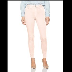 👖Joe's 'Charlie' high-rise skinny jeans